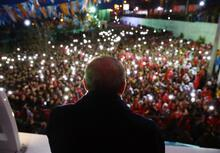 Cumhurbaşkanı Erdoğan: Bunlar bizi hiç tanımıyorlar