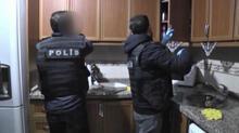 İstanbul merkezli DEAŞ operasyonu: 28 kişi gözaltına alındı