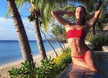 Sara Sampaio, Fiji'yi fethetti