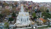 Son dakika: Demir Kilise açıldı! Erdoğan'dan flaş AB mesajı...