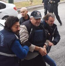 4 kişiyi öldüren Cem Küçüktürk, Kalaşnikof ile katliam yapacakmış