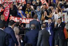 AK Parti'nin yeni Genel Başkanı Yıldırım