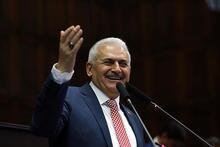 Şaban Dişli 8 yıl sonra parti yönetimine döndü
