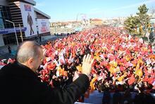 Cumhurbaşkanı Erdoğan: Afrin operasyonu sahada fiilen başlamıştır