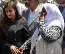 Ölen PKK'lı kadının annesinden şok sözler!