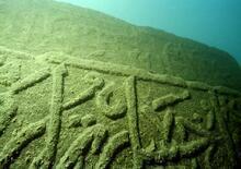 Van Gölü'ndeki gizli tarihi ayıp ortaya çıkarıldı