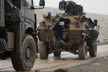 Son dakika... YPG'ye ağır darbe! Zeytin Dalı Harekatı'nda son durum...