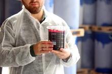 Ereğli'nin siyah havucu 25 ülkenin gıdasını renklendiriyor