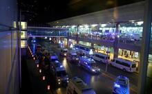 İstanbul Atatürk Havalimanı'nda patlama: 42 ölü, 238 kişi yaralandı