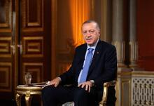 Erdoğan'dan CHP lideri Kılıçdaroğlu'na: Başkasını arama aday ol görelim