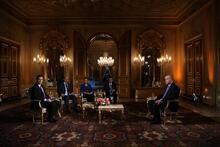 Son dakika... Cumhurbaşkanı Erdoğan'dan canlı yayında önemli açıklamalar