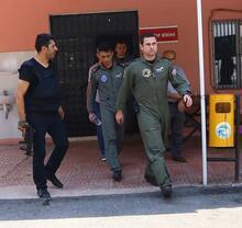 Cumhurbaşkanı Erdoğan'ın kaldığı oteli bombalayan yüzbaşı yaralı