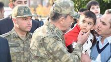 Genelkurmay Başkanı Akar'ın yaveri itirafçı oldu