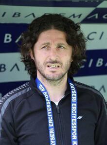SAİ Erciyesspor-Başakşehir FK (CANLI)