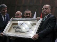 'Osmanlı tokadı yemedikleri belli'
