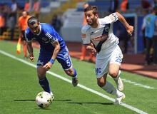 Kasımpaşa-Kayseri Erciyesspor: 3-3