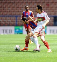 Karabükspor-Medicana Sivasspor: 2-1