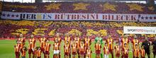 Galatasaray - Beşiktaş: 2-0