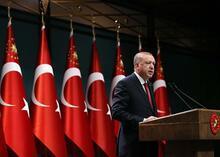 Erdoğan ve Bahçeli anlaşma sağladı! Erken seçim 24 Haziran'da