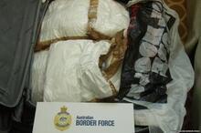 İtiraf ettiler! 17 milyon dolarlık kokain…