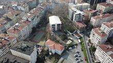 Marmara Üniversitesi Nişantaşı Kampüsü ihaleye çıkacak