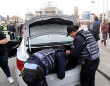 Son dakika: Türkiye genelinde  başladı, İstanbul ablukaya alındı...