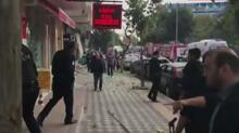 Son dakika haberi: İstanbul Yenibosna'da patlama... 1'i ağır 10 kişi yaralandı