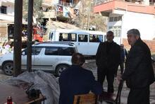 Aydın'da kuduz vaşak alarmı