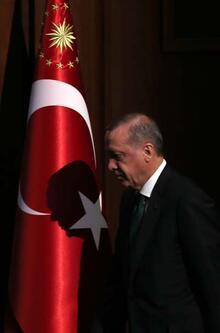 Cumhurbaşkanı Erdoğan'dan flaş Musul operasyonu çıkışı