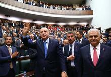 Son dakika: Bahçeli'nin seçim çağrısına Cumhurbaşkanı Erdoğan'dan ilk yanıt
