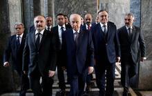 Son dakika... MHP Lideri Bahçeli'den flaş erken seçim çağrısı!