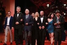 Altın Portakal'da 'Mavi Bisiklet'e 3 ödül