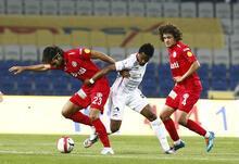 Samsunspor - Antalyaspor: 3-6
