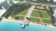Ataköy'deki 2 milyar TL'lik arazi vatandaşın kullanımına açılıyor