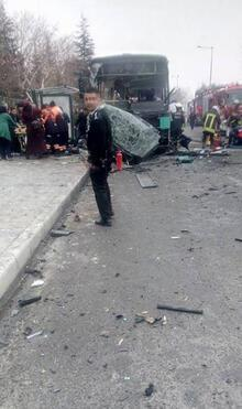 Son dakika haberleri: Kayseri'deki hain saldırı sonrası son durum!