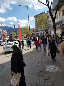 Uluslararası hırsızlık çetesi Bursa'da yakalandı
