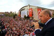 Cumhurbaşkanı Erdoğan: 5 milyar dolar verecektik, sonra vazgeçtiler!