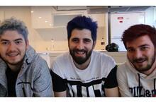 Ünlü Youtuber grubu 'Kafalar' gözaltına alındı