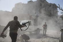 Son dakika: El Bab bugün IŞİD'den alındı! Ve sıra o bölgede