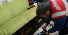 İstanbul'da milyon euroluk uyuşturucu yakalandı