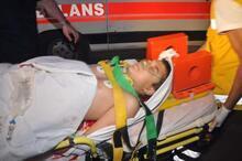 Bahar şenliğinden dönen otobüs takla attı: 2 ölü, 28 yaralı