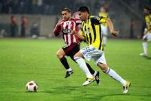 Süper Lig'in süper şampiyonu Fenerbahçe