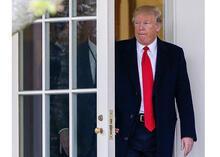 Trump'ı çıldırtan görüntü!