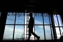Üçüncü Havalimanında flaş gelişme! Yüzde 95'i bitti