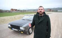 Klasik otomobilini Devlet Bahçeli'ye hediye edecek