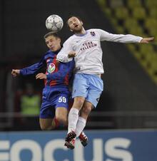 Trabzonspor liderliği Rusya'da bıraktı