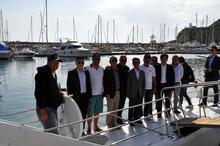 Turizmde alternatif: Turistik denizaltı