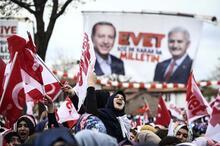Erdoğan'dan Konya'da flaş açıklamalar