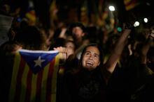 Katalonya referandumu için çalışan siyasetçilere her gün para cezası
