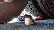 Şanlıurfa'da hafriyat kamyonu faciası: 1 ölü, 2 yaralı